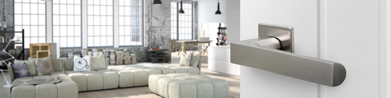 Griffe für Innen- und Zimmertüren günstig online kaufen